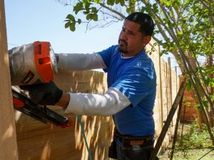 Best Fence Company-65-Fence Installation